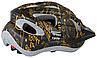 Шлем детский Green Cycle Fast Five (черно-золотистый), фото 2