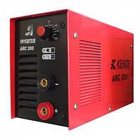 Сварочный инвертор  ARC-200  KENDE 34790 (Китай)