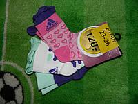 Носки дет. Adidas 3в1 (арт. O05596)