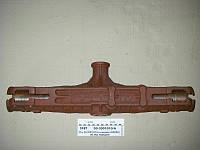 Ось передняя (балка) ГУР (пр-во Кобринагромаш)