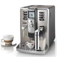 Автоматичні кавоварки