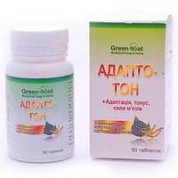 """""""Адапто-Тон"""" - способный укрепить организм, повысить тонус, иммунитет, потенцию, работоспособность и устойчиво"""