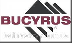 В 2010 г. Terex продала линейку горной техники, в том числе карьерные экскаваторы Terex O&K, компании Bucyrus.