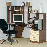 Большой угловой стол  СКК-3№8
