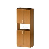 Шкаф файловій с нишей