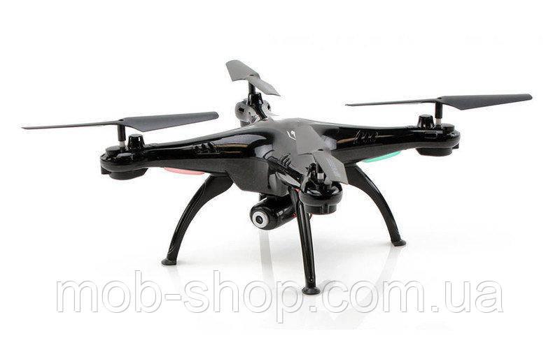 Квадрокоптер X5SW-1 WiFi камера
