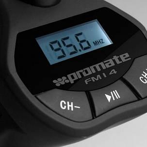 ФМ-модулятор Promate FM14, фото 2