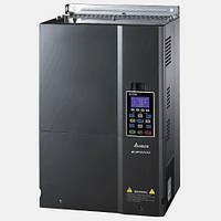 Преобразователь частоты (30kW 380V), векторный с ПЛК  без фильтра ЭМС