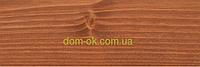 Цветное прозрачное масло Dekorwachs Transparent цвет Махагон 3138 2.5л.