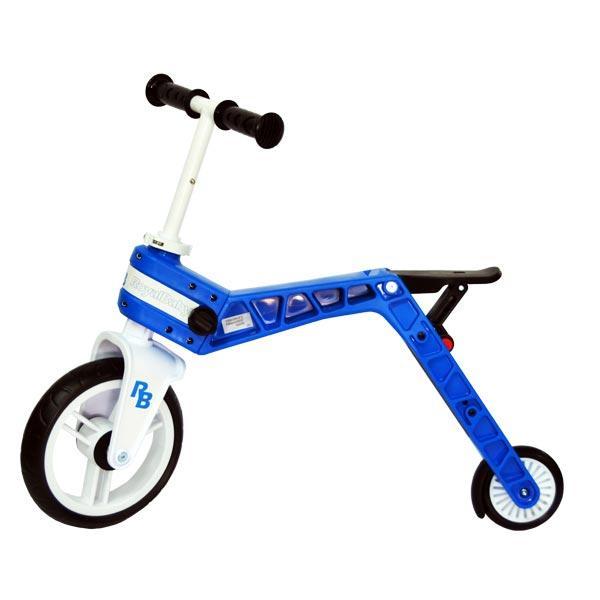 Детский беговел трансформер DSP-05/BLUE - Интернет-магазин товаров для спорта и отдыха shophit.com.ua в Киеве