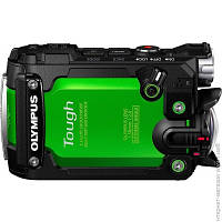 Экшн-камера Olympus TG-Tracker Green