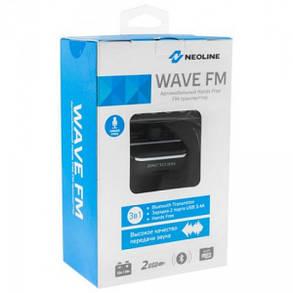 ФМ-модулятор NEOLINE Wave FM, фото 2