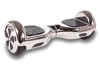 Гироскутер Smart Balance U3 - 6,5 цвет Silver (хром)