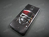 Силиконовый TPU чехол UMI Rome X (Pirate)