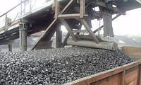 Уголь каменный марки ДОМСШ