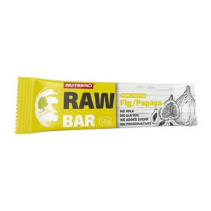 Энергетический батончик Raw Bar (50 г) Nutrend