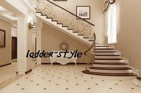 Монолитные лестницы Харьков