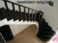 Лестницы Миргород Г-образная