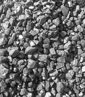 Уголь каменный марки ССМСШ