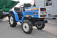 Мини трактор  Mitsubishi -MT1401D