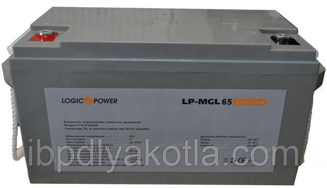 LP-MGL-12V-65AH