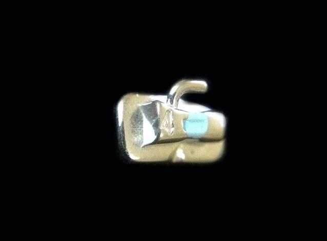 """Щечные трубки 1st molar LP monoblock не конвертируемые    Roth .022"""""""