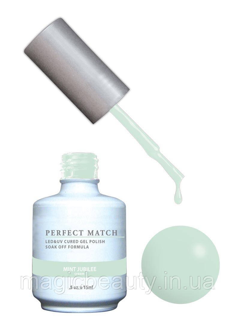 Гель-лак Lechat Perfect Match 116 MINT JUBILEE 15 мл