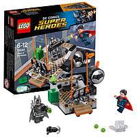 Конструктор Lego Lego Super Heroes Битва супергероев 76044