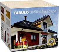 Декоративная доска Tabulo (0.83 м2) КОСБУД (KOSBUD)