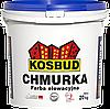 Акриловая краска CHMURKA КОСБУД (KOSBUD)