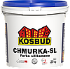 Силиконовая краска CHMURKA -SL КОСБУД (KOSBUD) (10кг)