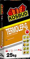 Клей для керамики TERMOLEP-GL КОСБУД (KOSBUD)