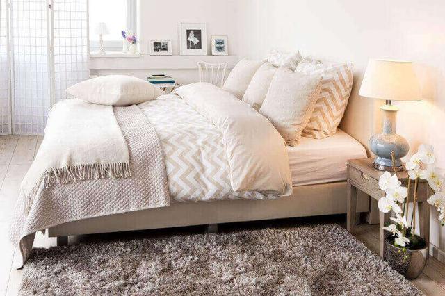 Как правильно выбрать постельное белье: советы от Fashion Girl