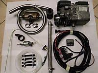 Автономный отопитель WEBASTO Thermo Top 12V 5,2 kW 42W бензин