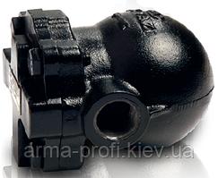 Поплавковый конденсатоотводчик муфтовый Ayvaz SK-51 Ду 15