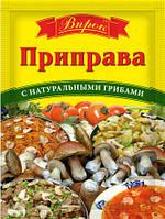 """Приправа с натуральными грибами для тушенной капусты 30 г  ТМ """"Впрок"""""""
