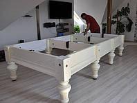 Сборка, демонтаж бильярдных столов