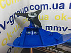 Электрокоса Витязь КГ-2400 М  (триммер) разборной вал, фото 7
