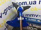 Электрокоса Витязь КГ-2400 М  (триммер) разборной вал, фото 8