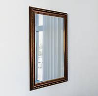 Зеркало в багете,  зеркала настенные, зеркала для ванной, прихожей 7036-15