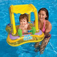 Круг-плотик надувной для детей Intex 56581