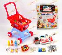 Игровой набор Магазин 2900-F Mini market. Мини маркет