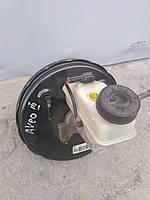Вакуум Вакуумный усилитель тормозов Chevrolet Aveo III T250 T200