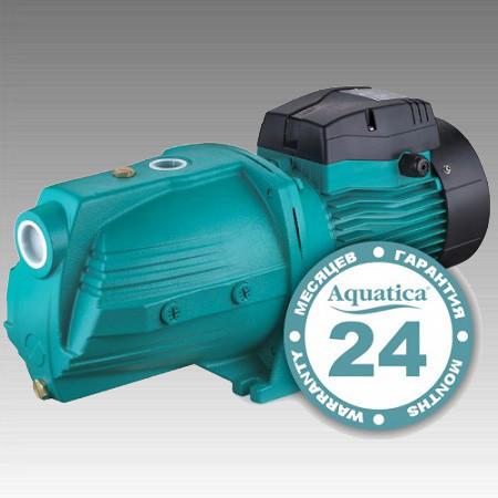 Насос поверхностный (самовсасывающий) Aquatica 775381 0,3 кВт; h=35м; 45 л/мин