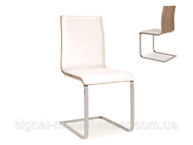 Купить кухонный стул H-690 белый/сонома (signal)