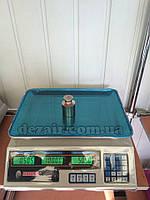 Торговые весы MATARIX MX-410 (50кг)