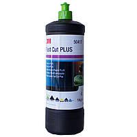 Абразивная полировальная паста 3М (3m) 50417 Fast Cut Plus