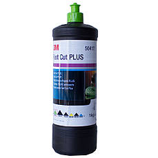 Абразивная полировальная паста 3M 50417 Fast Cut Plus