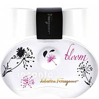 Salvatore Ferragamo Incanto Bloom 100мл тестер (сальвадор ферагамо инканто блум)