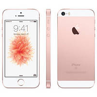 Iphone SE 128Gb Rose Gold